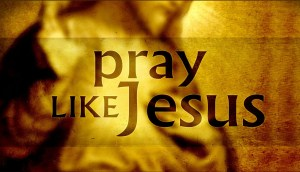 PrayingLike-Jesus