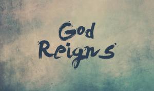 god-reigns