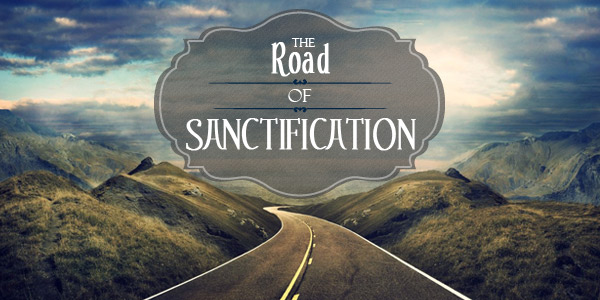 The-Road-of-Sanctification