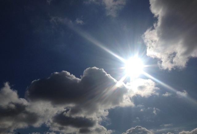 Wake Up Clouds