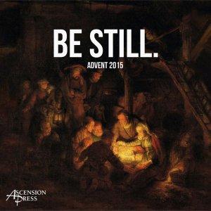 be-still-advent